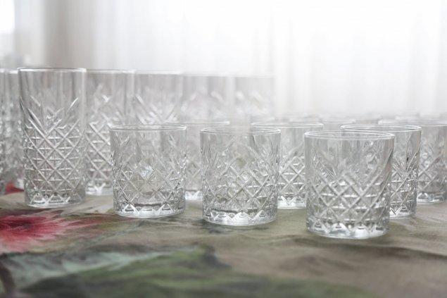 Glassware - High Balls (12)